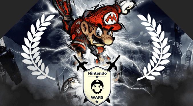 ¡Mario Strikers Charged gana Nintendo Wars: Mejor juego de deportes de Super Mario!