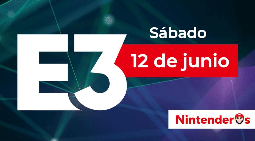 Todos los directos y horarios del E3 2021 – 12 de junio: Ubisoft Forward, Devolver Digital y más