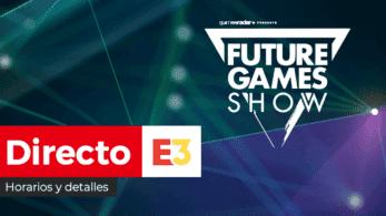 [Act.] ¡Empieza en breve! Sigue aquí en directo el evento PC Gaming Show / Future Games Show de cara al E3 2021