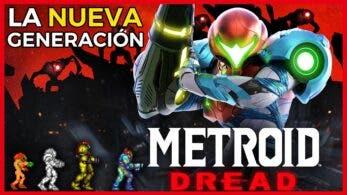 [Vídeo] La nueva generación de Metroid Dread: El retorno con el éxito de Nintendo Switch