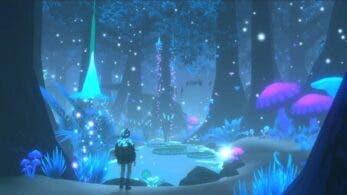 Así luce el espectacular Beasts of Maravilla Island en Nintendo Switch