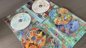 Nuevas imágenes de la banda sonora oficial de Animal Crossing: New Horizons