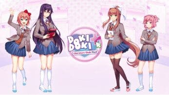 Doki Doki Literature Club Plus! llegará en multitud de idiomas, incluyendo el español