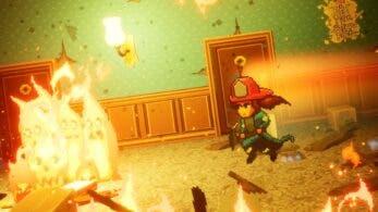 Potato Flowers in Full Bloom, Re:Legend y Firegirl concretan sus lanzamientos en Nintendo Switch