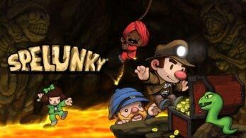 El creador de Spelunky afirma que su meta es que el juego funcione a 60 FPS en Nintendo Switch
