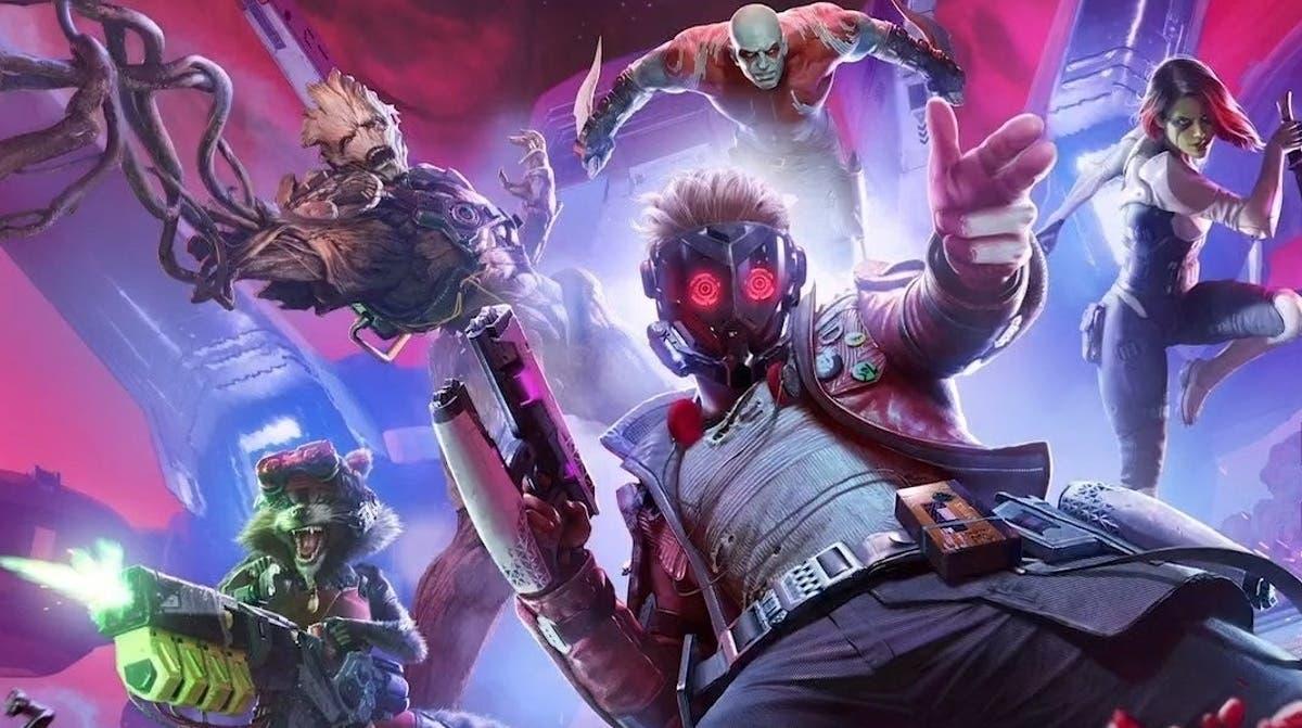 Estos son los temas de la ochentera banda sonora de Marvel's Guardians of the Galaxy