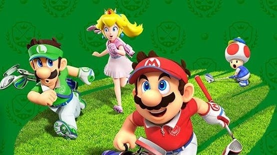 Famitsuya ha dado nota en su análisis a Mario Golf: Super Rush y más