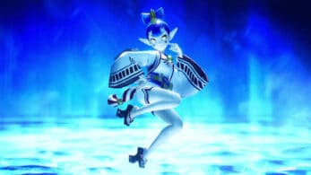 Amanozako protagoniza este nuevo vídeo oficial de Shin Megami Tensei V
