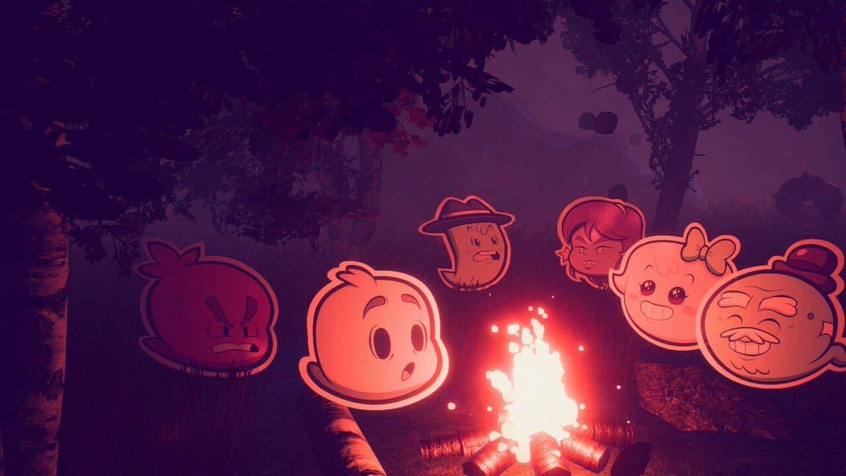 The Outbound Ghost, título indie en desarrollo, ha enamorado a los fans de Paper Mario