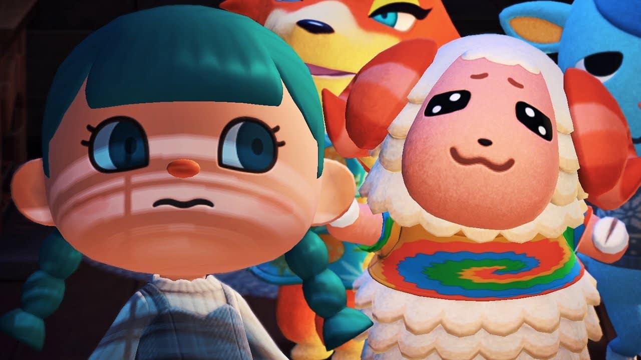 «Nuevo amigo»: Esta es la nueva película creada íntegramente en Animal Crossing: New Horizons