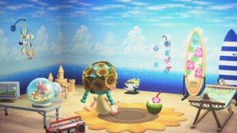 Animal Crossing: New Horizons ha recibido estos artículos hoy en TeleNook: precio y más detalles