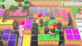 Crean un espectacular circuito de Mario Kart en Animal Crossing: New Horizons