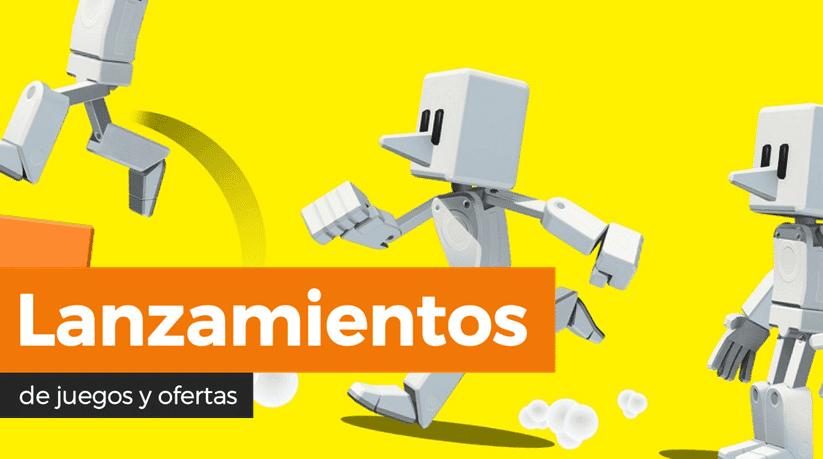 Lanzamientos de juegos y ofertas de la semana en la eShop de Nintendo (10/6/21, Europa y América)