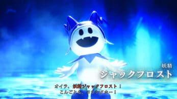 Shin Megami Tensei V lanza nuevo vídeo oficial centrado en Jack Frost