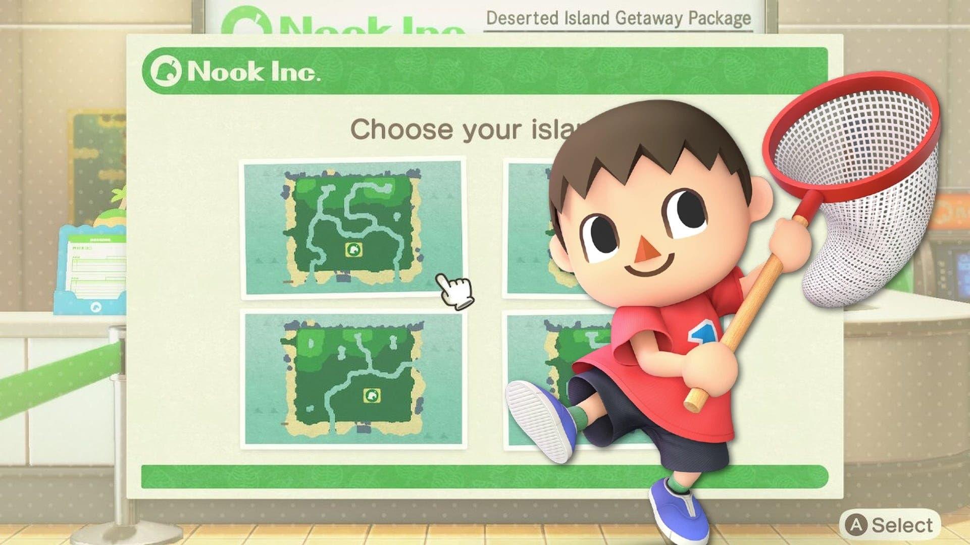 Consejos útiles para evitar errores al comenzar una nueva partida en Animal Crossing: New Horizons