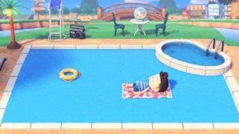 Ideas refrescantes para decorar vuestra isla de Animal Crossing: New Horizons este verano