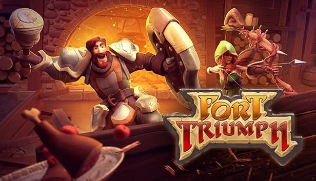 Fort Triumph ya tiene fecha de estreno en Nintendo Switch: 13 de agosto