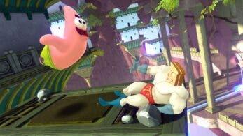 Desarrollador de Nickelodeon All-Star Brawl confirma personajes DLC y no descarta añadir voces