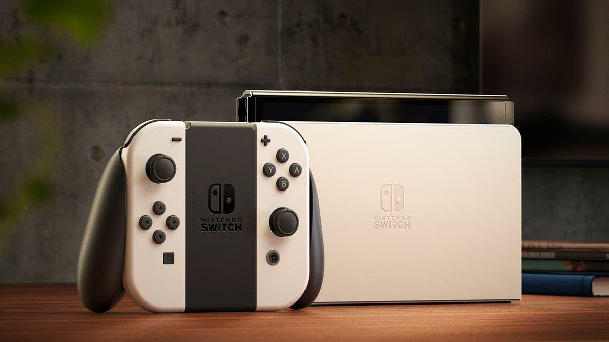 Salen a la luz más detalles del chip del Dock de Nintendo Switch OLED y su compatibilidad con 4K