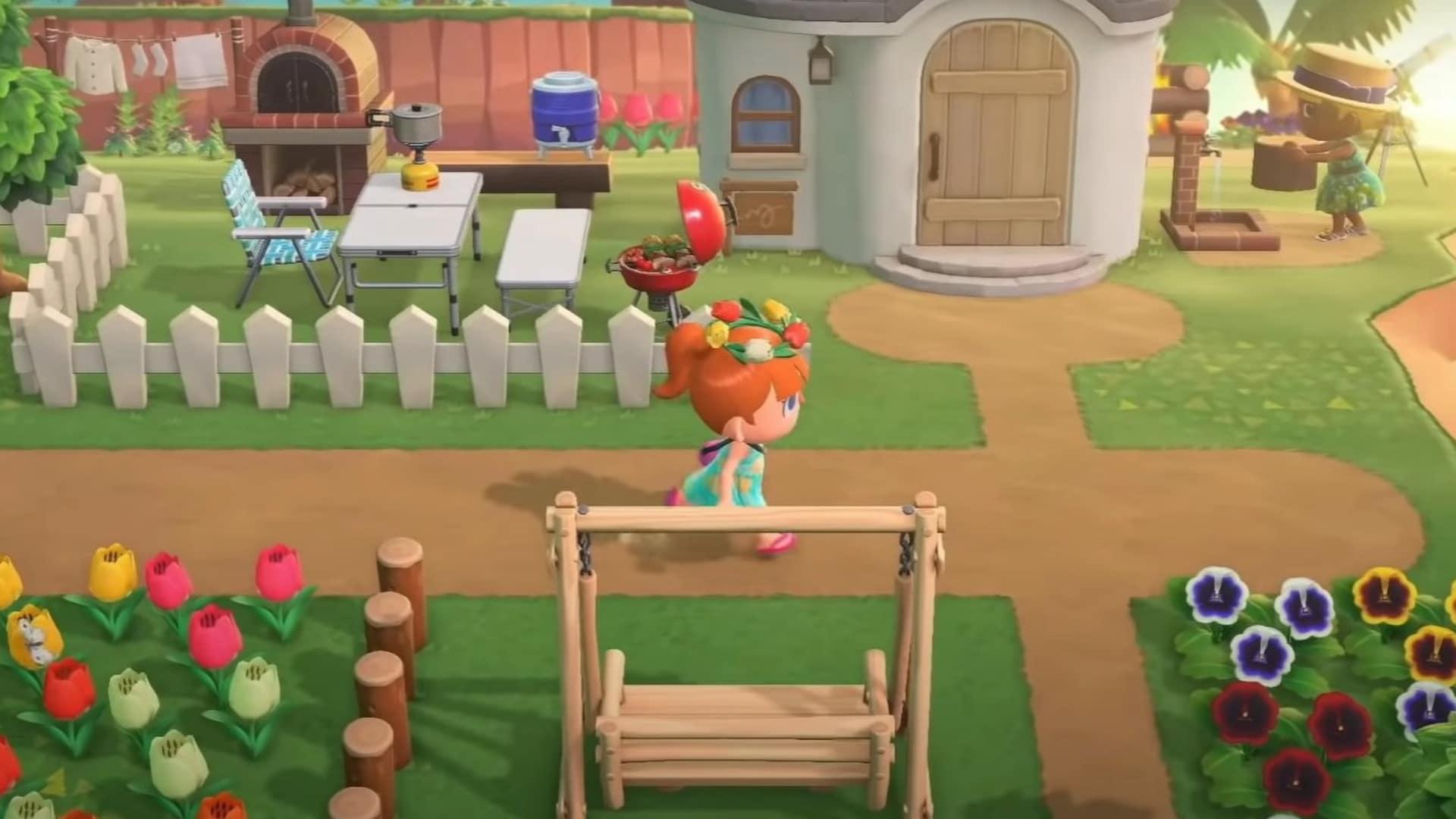 5 características que podríamos ver en la próxima actualización de Animal Crossing: New Horizons