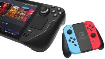 Desde Valve comparten cómo esperan evitar con Steam Deck problemas tipo Joy-Con Drift de Nintendo Switch
