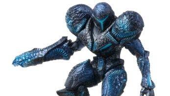 Se confirma el relanzamiento del amiibo de Samus Oscura para la misma fecha que Metroid Dread