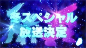 Anunciado un episodio especial de Dialga y Palkia para el anime Viajes Pokémon, avance del próximo episodio y más