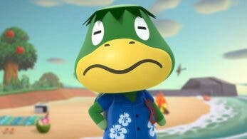 Nintendo muestra cómo canta Capitán en español en Animal Crossing: New Horizons