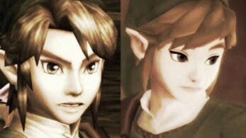 Encuentran una posible referencia a Zelda: Twilight Princess en Skyward Sword HD