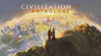 Sid Meier's Civilization VI Anthology ya está disponible en Nintendo Switch