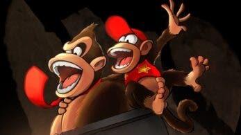 Steve Mayles, artista de Donkey Kong Country, comparte una magnífica ilustración para celebrar el 40º aniversario de Donkey Kong