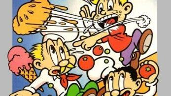 Anunciado un remake de Food Fight para Nintendo Switch por parte de Atari