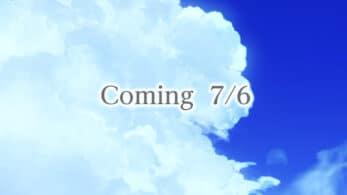 Gust, responsable de la serie Atelier, avanza la llegada de un nuevo anuncio para el 6 de julio