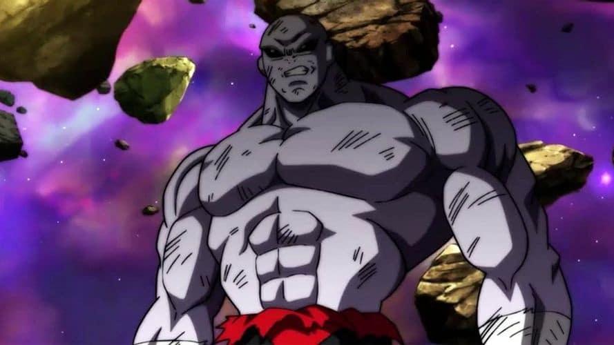 Dragon Ball Xenoverse 2 confirma la llegada de Jiren (Full Power) y nuevos trajes