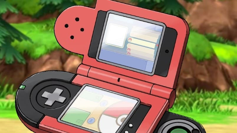 Pokémon: ¿Veremos una Pokédex diferente en los remakes de la cuarta generación para Nintendo Switch?