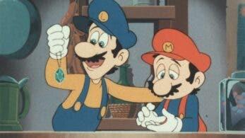 Invierten 20.000$ en esta restauración de la mítica película de Super Mario de 1986