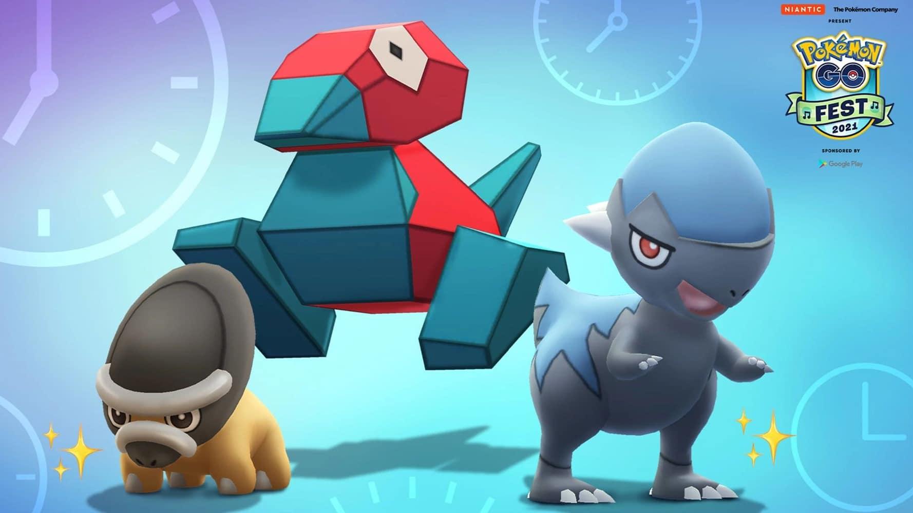 Pokémon GO: Todos los detalles sobre las misiones por tiempo limitado de la Parte 1 del Ultrabonus