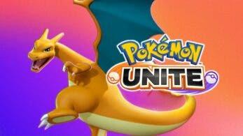 Pokémon Unite acaba de modificar el desempeño de Charizard en el juego