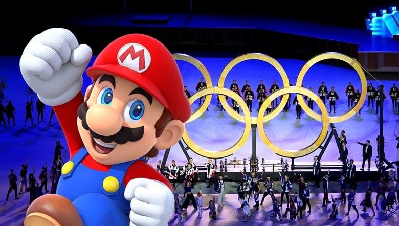 Nintendo se retiró a última hora de los Juegos Olímpicos de Tokio 2020: salen a la luz planes descartados de Mario, Zelda, Pokémon y más