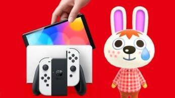 Animal Crossing estuvo ausente en la presentación de Nintendo Switch (modelo OLED) y nadie se explica por qué