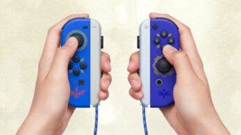 Finalmente parece que Nintendo no ha solucionado aún el Joy-Con Drift en Switch