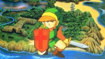 El diseñador de la caja de Zelda para NES comparte por qué cree que un cartucho se ha vendido ahora por 870.000$