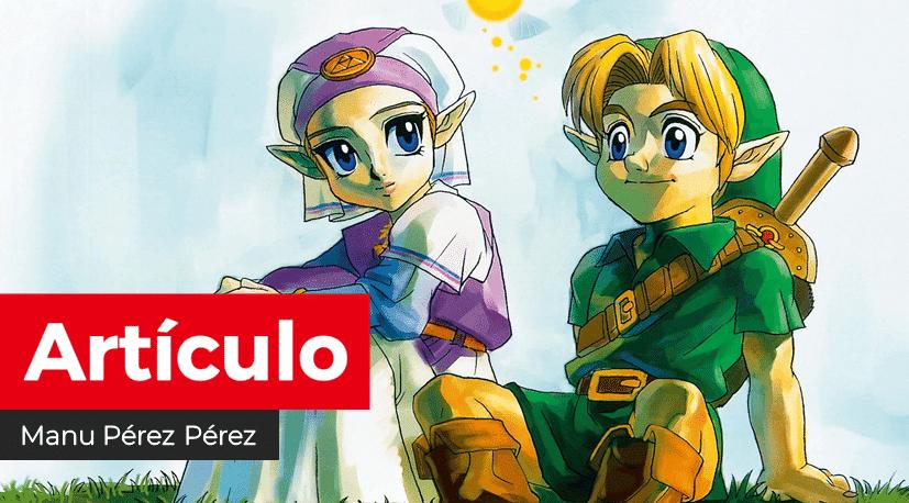 [Artículo] La música en The Legend of Zelda: Ocarina of Time – Parte 9