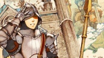 Nintendo comparte nuevos fondos de pantalla oficiales de Fire Emblem Heroes