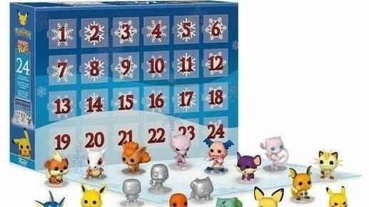 Merchandise Pokémon: ropa de Pokémon Explorer, caja del JCC, calendario de adviento, nuevos diseños de Uniqlo, peluches de Banpresto y más