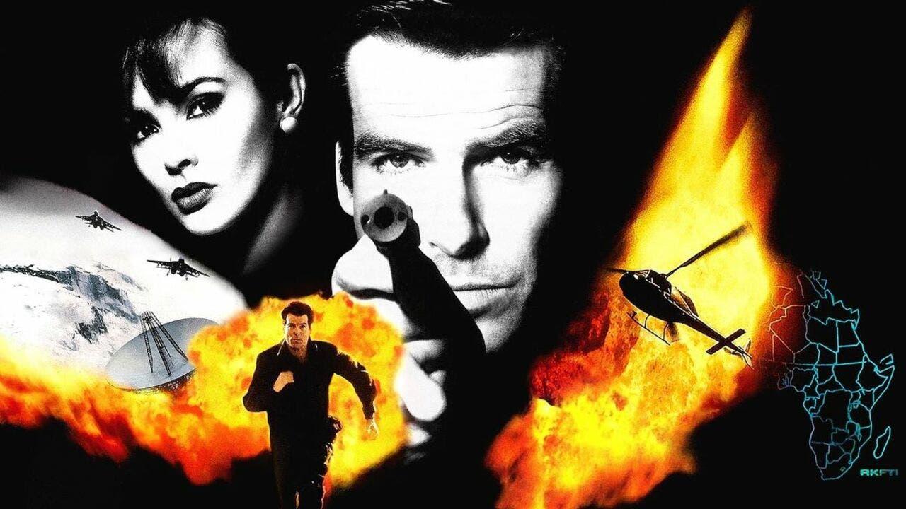 Speedrunner descubre un curioso truco en GoldenEye 007