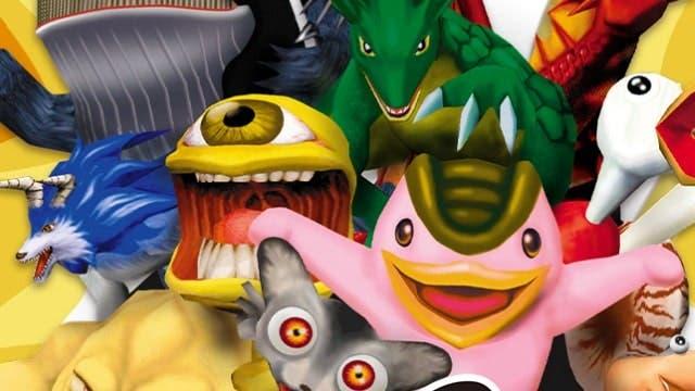 Anunciado Monster Rancher 1 & 2 DX para Nintendo Switch en Japón