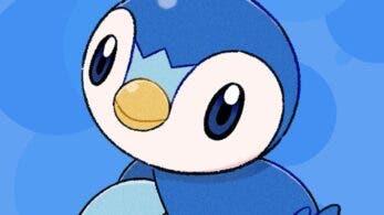 The Pokémon Company lanza numerosos fondos de pantalla protagonizados por Piplup