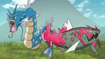 Conoce a Gyaralegion, la sorprendente fusión Pokémon fan-made de Gyarados y Basculegion
