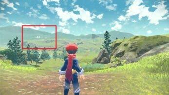 Detalles de la trama de Leyendas Pokémon: Arceus podrían haber sido revelados en una imagen japonesa